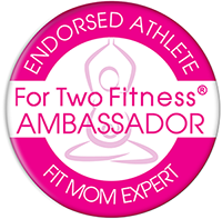 For Two Fitness Ambassador