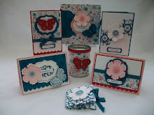Mixed Bunch Stamp Class