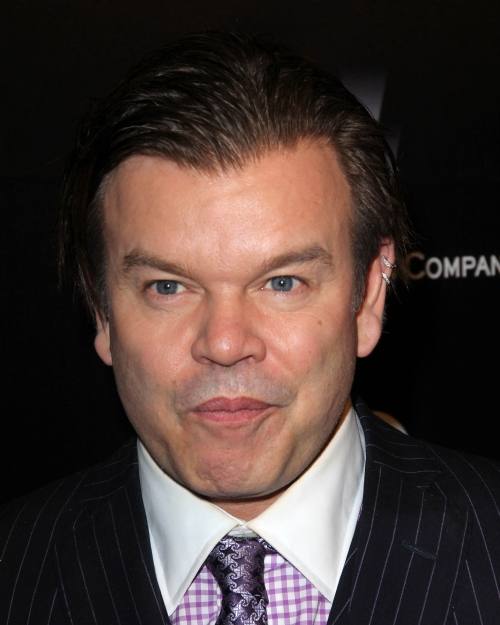 Hairstyles Paul Oakenfold Haircuts Man
