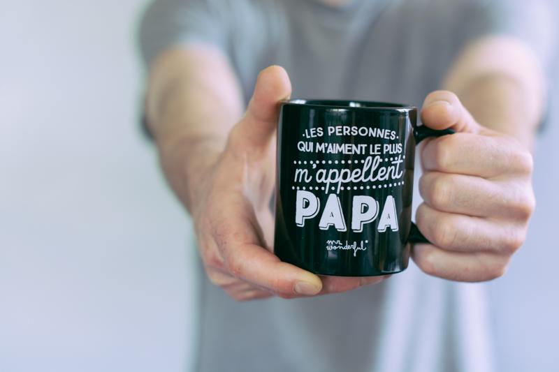 Bien connu ilovequeencharlotte: Un cadeau pour la fête des pères et un concours! OJ42