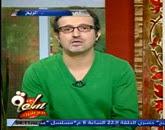 برنامج ساعه مع شريف مع شريف مدكو ر الأحد 23-11-2014