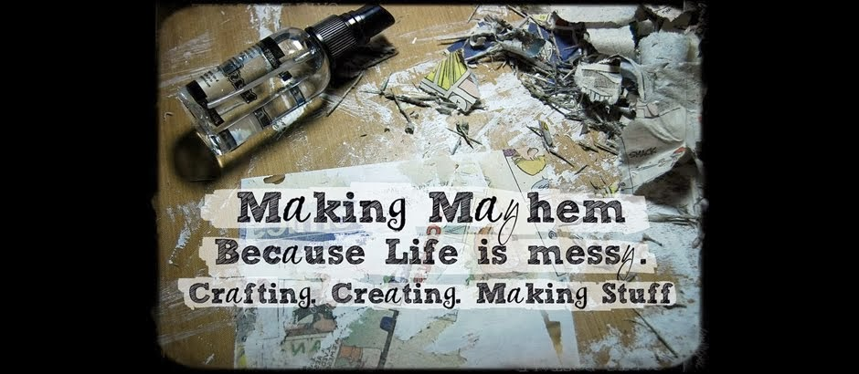 Making Mayhem