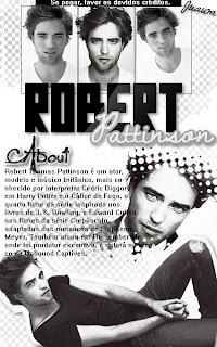 about robert pattinson no pfs
