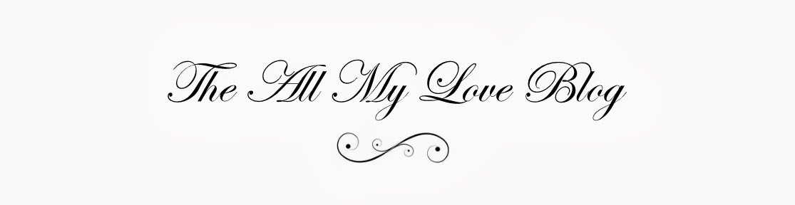 ...All My L♥ve