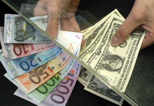 cambio euro dolar