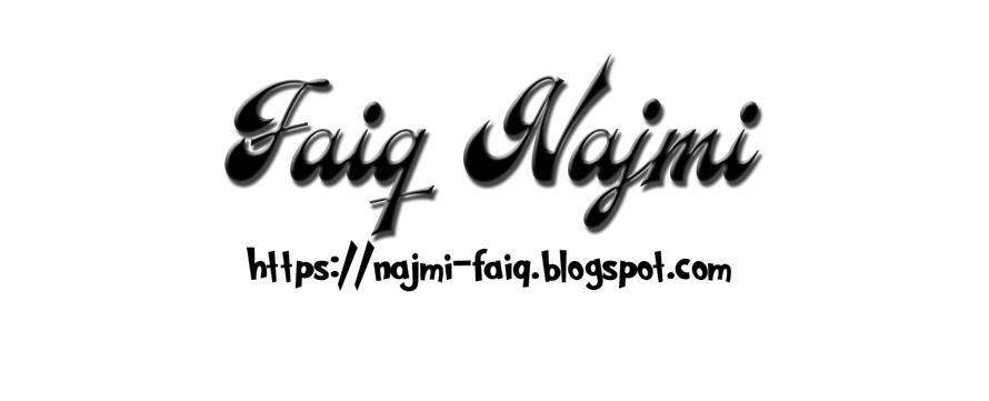 Faiq Najmi