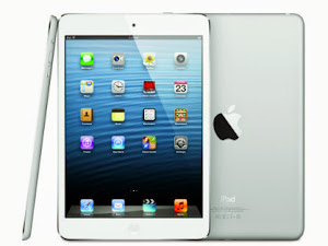 iPad mini Giveaway!