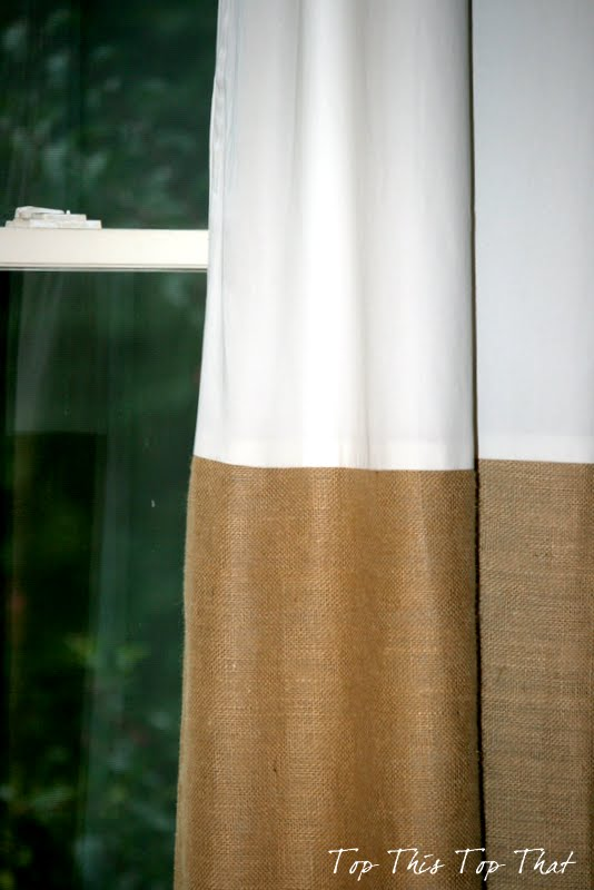 Curtains Ideas cold weather curtains : How to Create a Custom Curtain Panel - Duke Manor Farm