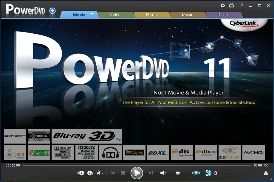 Cyberlink Powerdvd 10 Blogspot Videos De Goku