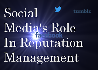 Social Media's Role In Reputation Management