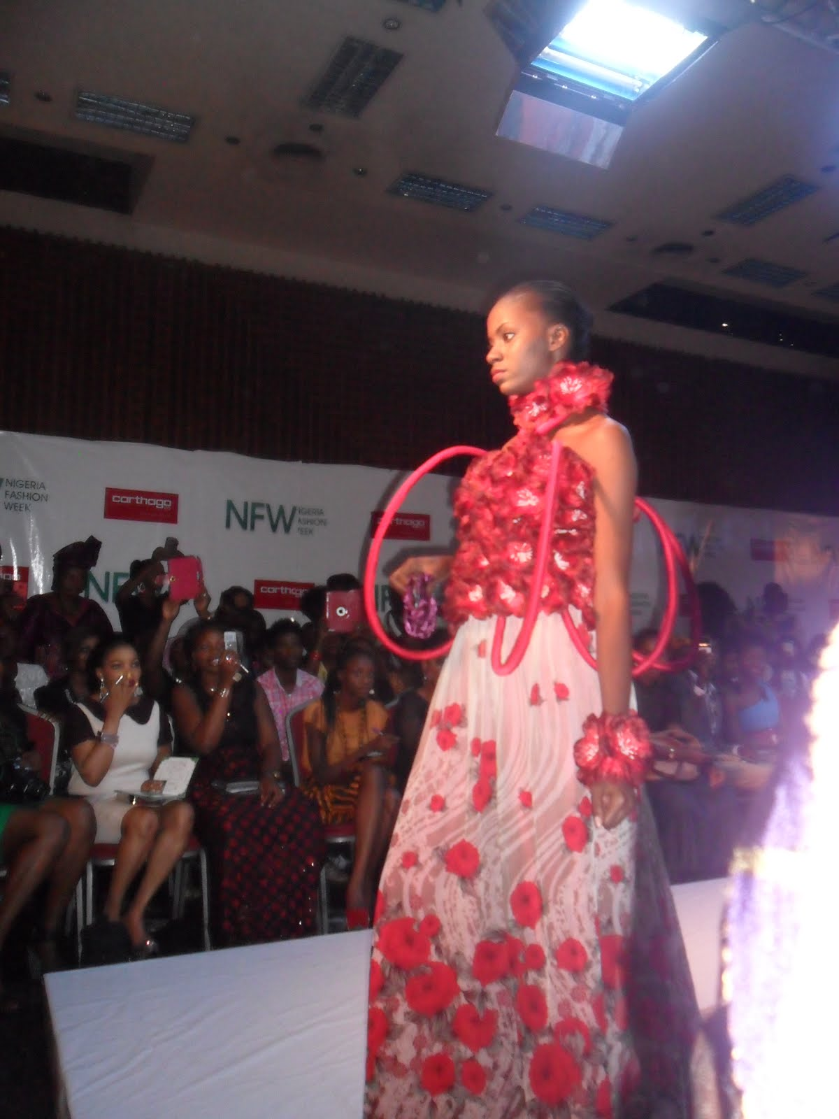 welcome to cindy amos blog the ia fashion week 2012 our modest contribution to the search of answers to some of the questions above led us to the going green 2 this year other activities are planned in