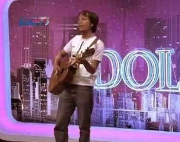 Download Lagu Pujiono - Manisnya Negriku (Audisi Indoensian Idol 2014)
