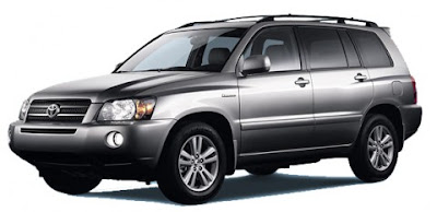 2012 Toyota Highlander Owners Manual, Review and Price