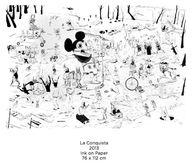 11 ilustradores mexicanos que deberías conocer
