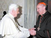 O novo pontífice é o Cardeal Jorge Mario Bergoglio, Papa Francisco I, . visita anterior bergoglio benedicto enero claima