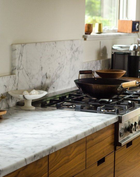 Least Expensive Stone Countertops : Ourso designs marble alternatives