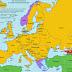Πώς αποκαλούν την Ελλάδα στις χώρες του εξωτερικού. Ο χάρτης των ονομασιών στην Ευρώπη και την ανατολή