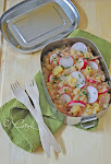 Contorni di verdure e insalate