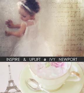 Ivy Newport Camera Craft Contributors- online photography workshop
