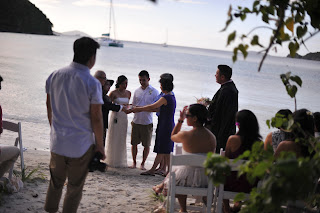 St. John Weddings