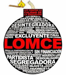 #StopLOMCE #StopLeyWert