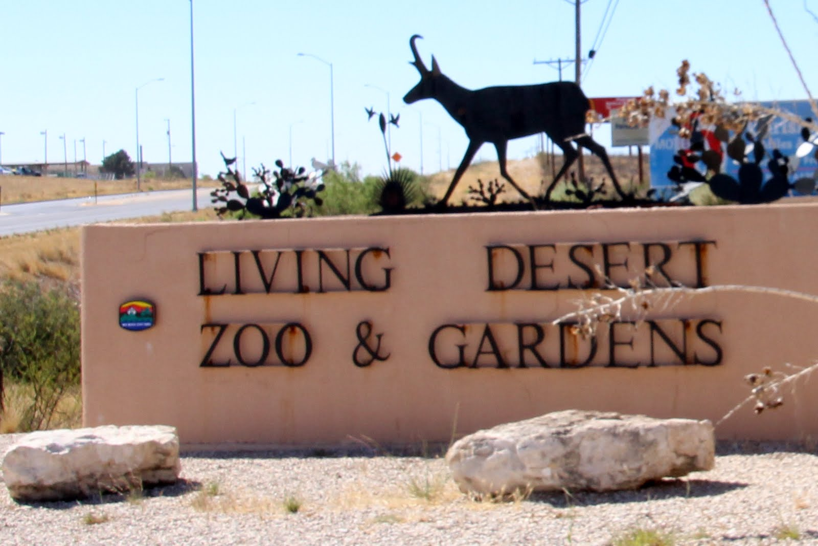 operation explorations living desert zoo and gardens state park