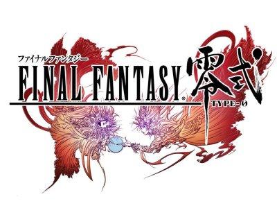 Final Fantasy Type-0 (ファイナルファンタジー 零式)