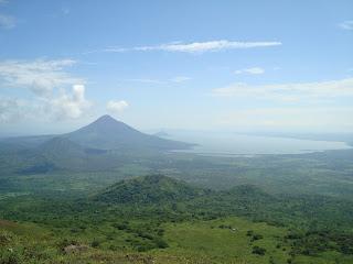 Mount Momotombo
