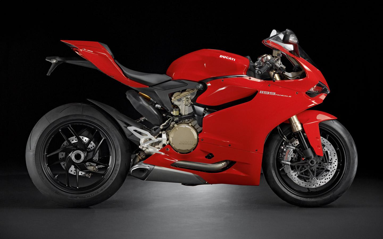 Superpantah 1199 panigale nato prima il becco o la gallina - Image moto sportive ...