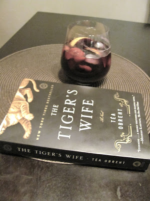 the tiger's wife summary sparknotes