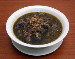 resep rawon daging sapi enak