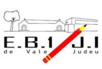 Site da EB1/JI de Vale Judeu