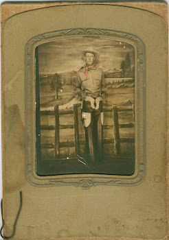 Unknown Cowboy