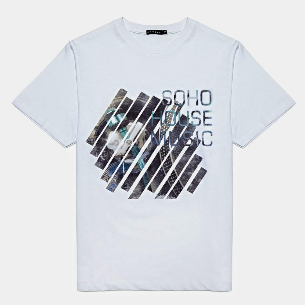 Men 39 S Styling Artekl London T Shirts The Art Of Expression