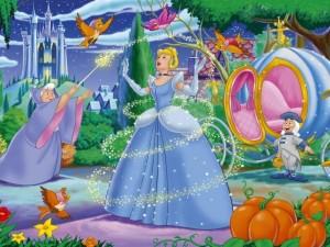Disney Princess Cinderella Mermaids