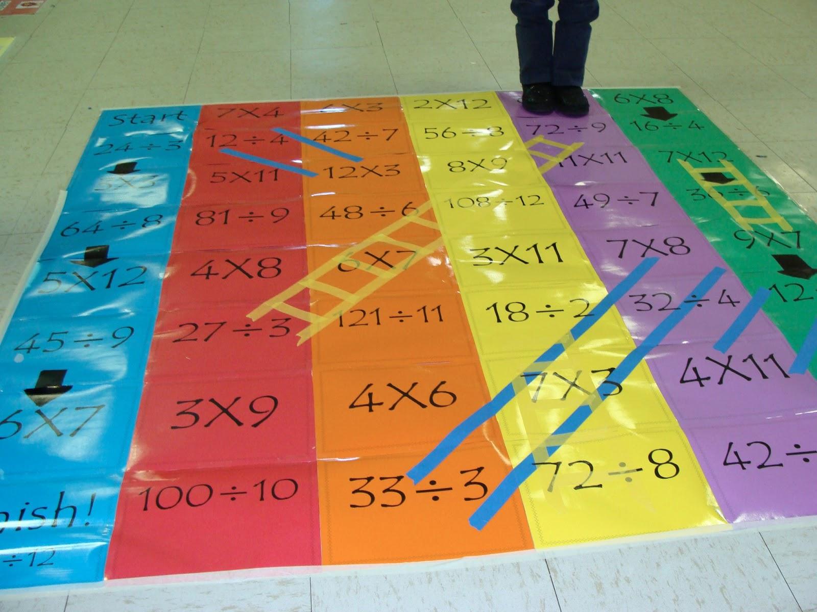 Дидактические игры для начальной школы своими руками