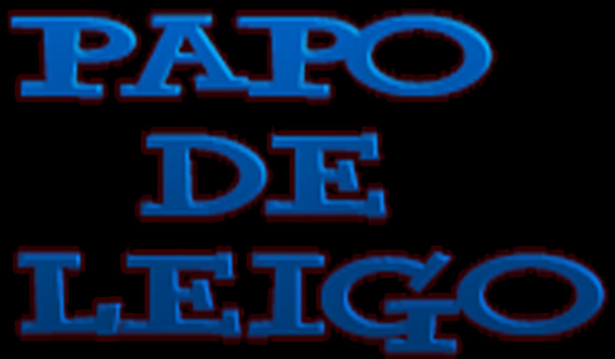 Papo de Leigo