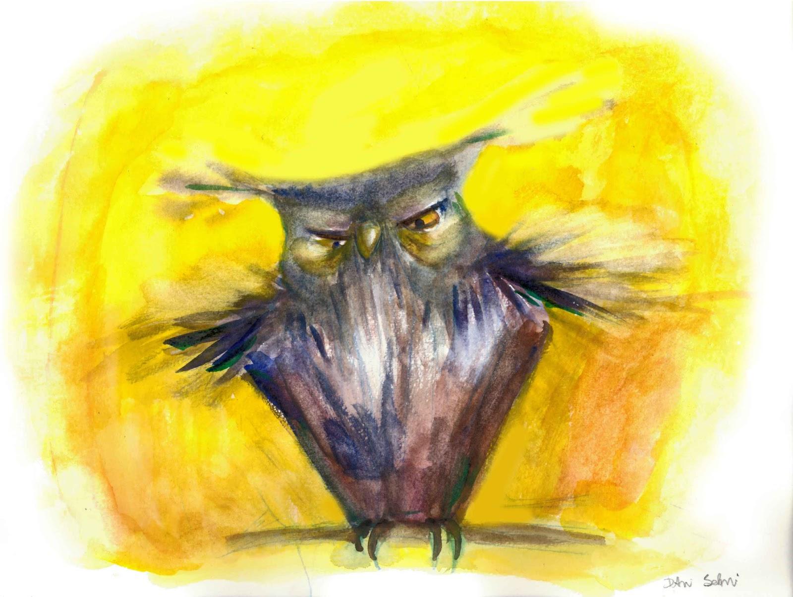 Sont arc-Owls réel