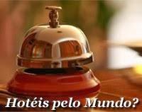 Hotéis Recomendados
