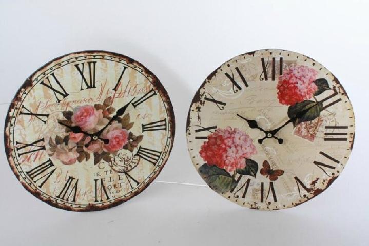 Alba hogar reloj de cocina - Reloj de pared para cocina ...