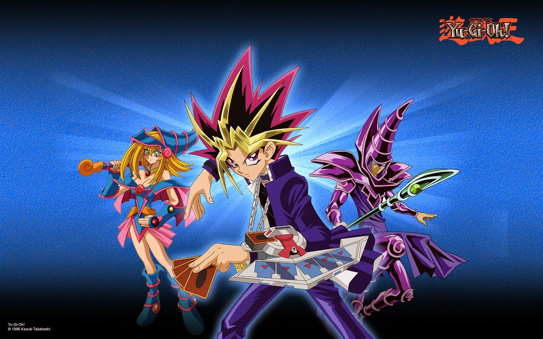 Yu Gi Oh Duel Monsters Full