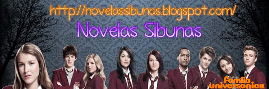 Novelas Sibunas