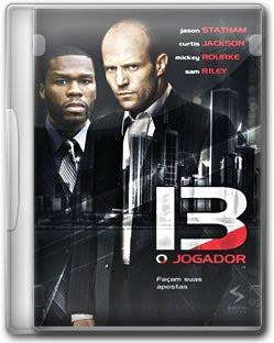 13 O Jogador DVDRip XviD Dual Audio + Legenda