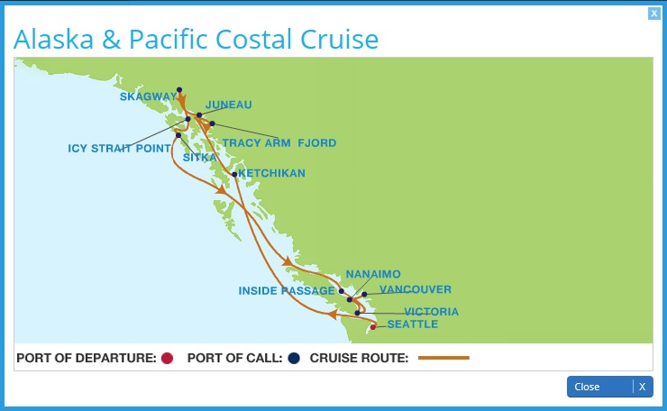Cruises To Santa Barbara, California | Santa Barbara ...