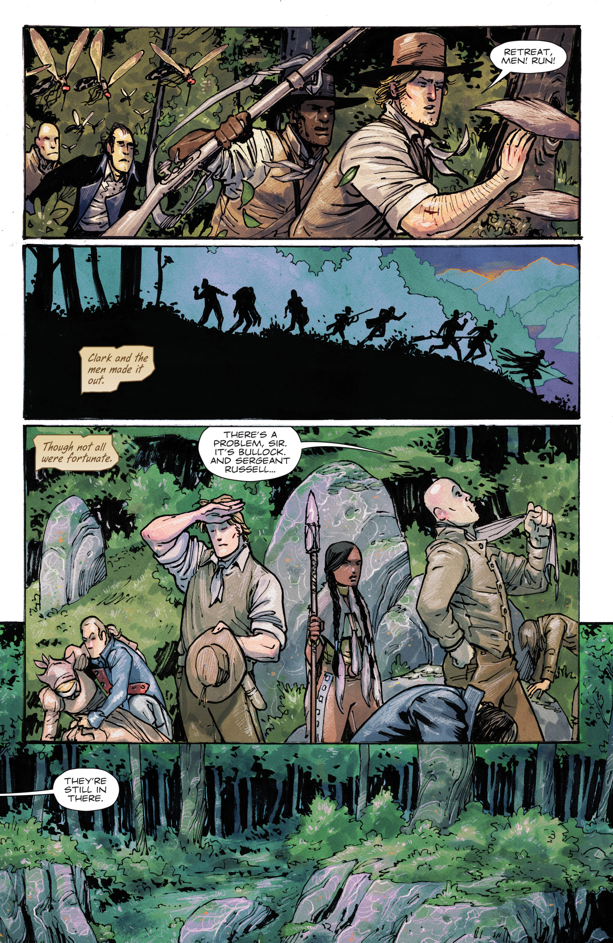 Manifest Destiny #_TPB_2 #42 - English 58