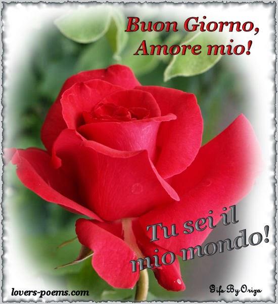Messaggi frasi poesie d 39 amore marzo 2014 for Foto immagini buongiorno