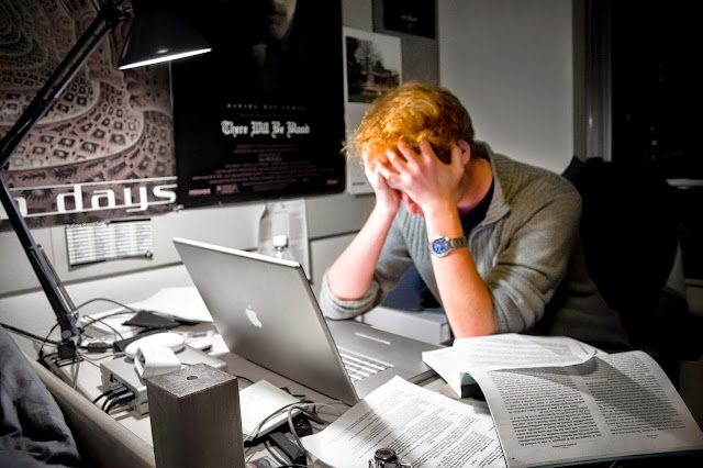 Profissional frustrado - erros que te impedem de crescer na carreira de TI