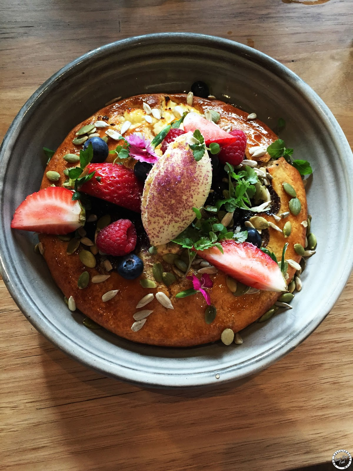 Next stop food food blogger located in sydney australia top top paddock cafe pretty and delicious hotcake forumfinder Image collections