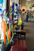 art, photography, glass blowing