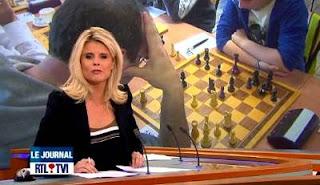 Le jeu d'échecs bientôt intégré au programme scolaire ?